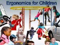 Ergonomics for children book